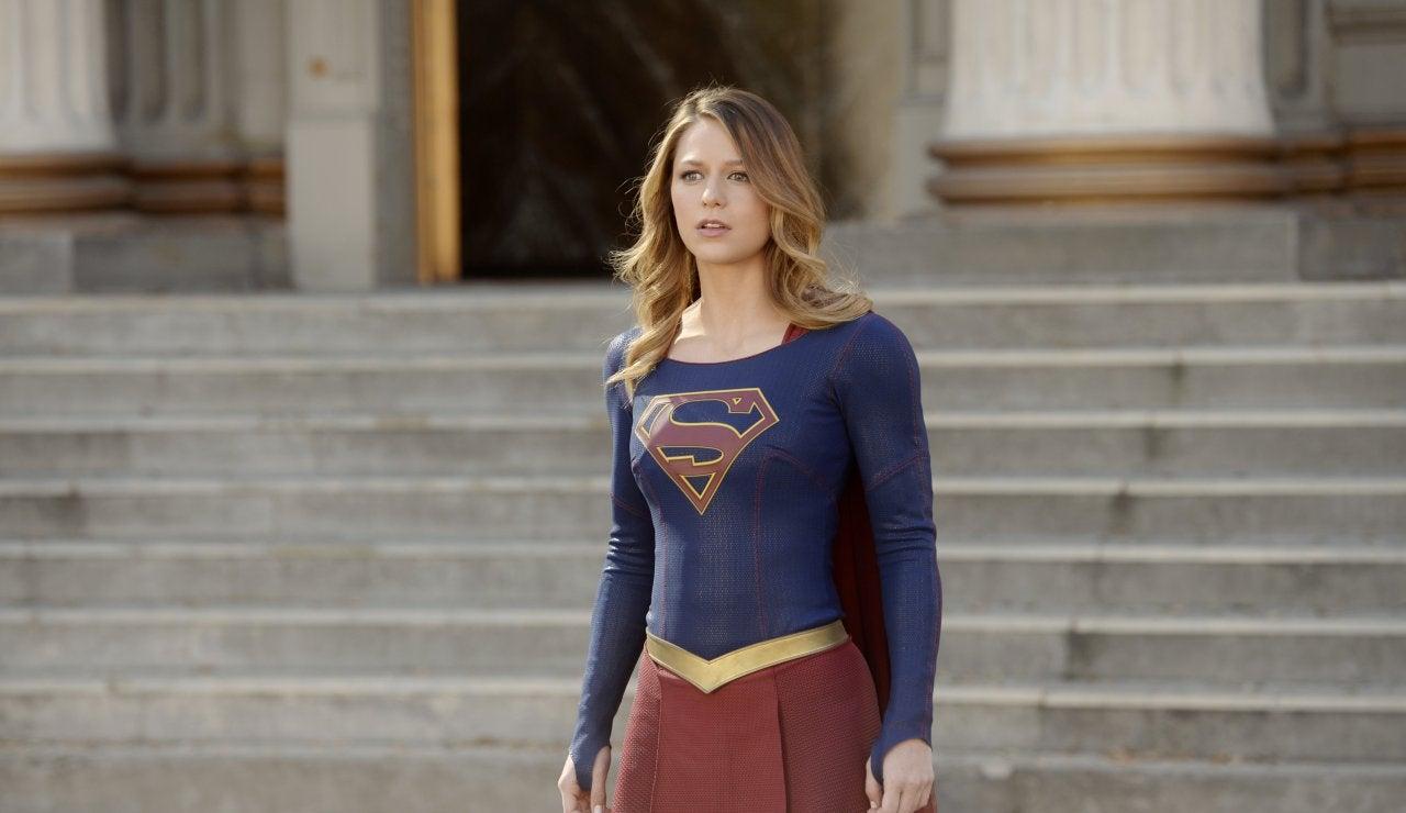 Supergirl se enfrentará a un nuevo caso