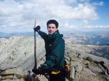 Daniel Harris, hombre sordo que ha muerto disparado por un agente