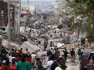 Terremoto de Haití en 2010