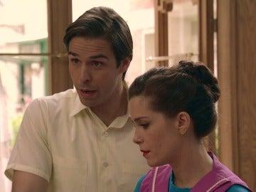 ¿Se irán Clara y Nicolás a vivir a Alemania?