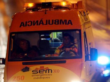 """La niña de cuatro años que estaba en estado crítico ha fallecido tras permanecer cuatro días ingresada en la UCI del Hospital Vall d""""Hebron de Barcelona."""
