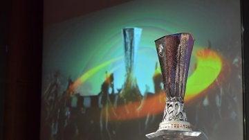 Sorteo de la Europa League
