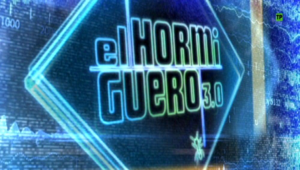 Nueva temporada, 'El Hormiguero 3.0'