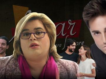 'La Catedral del Mar' y el mensaje de 'Puente Viejo' a Paquita Salas, entre lo mejor de la semana de Antena 3
