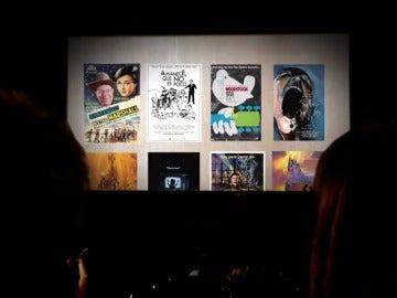 Frame 91.112658 de: Una nueva forma de ir al cine en España