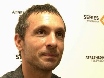 Pablo Derqui en 'La catedral del mar'