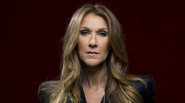 Celine Dion Se Desnuda A Los 49 Años Para Vogue