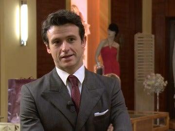 Entrevista Diego Martín
