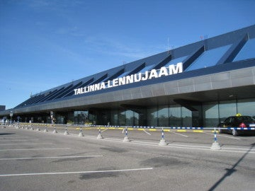 Aeropuerto de Tallin
