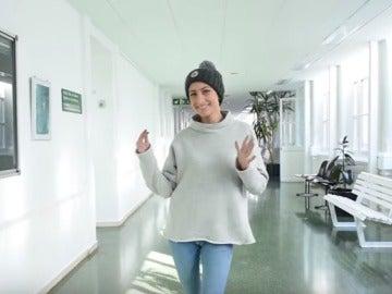 La joven enferma de leucemia Ariana Benede, impulsora de una nueva terapia muere a los 18