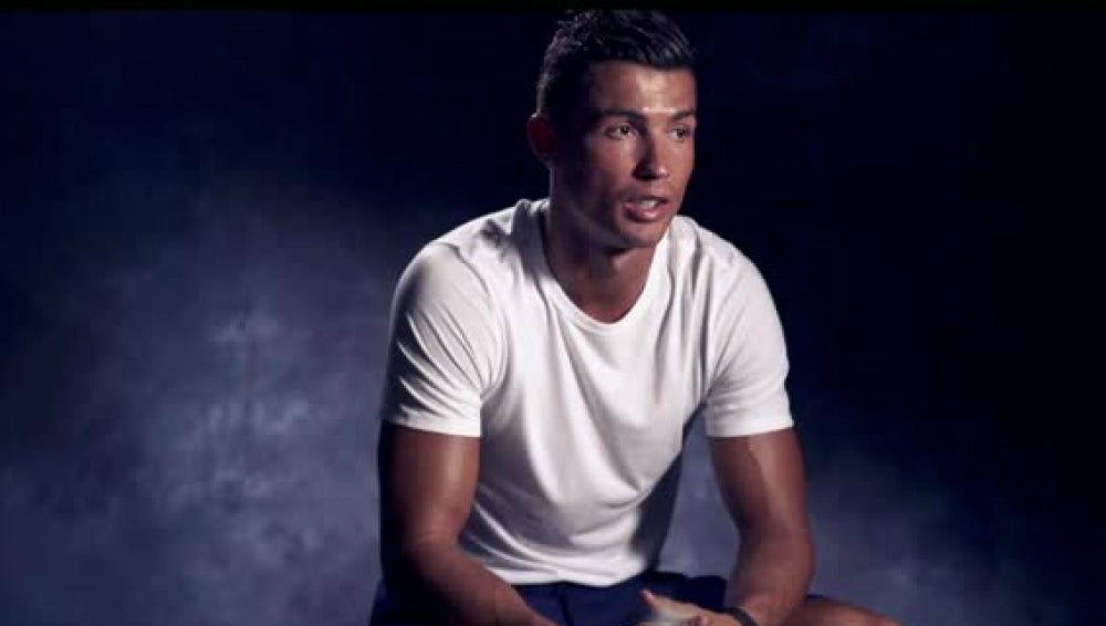 Ronaldo, en Magacine Champions
