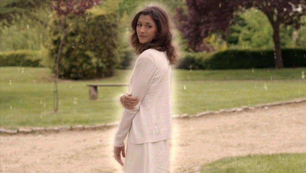 Sofía deja un bonito recuerdo a sus seres queridos al morir
