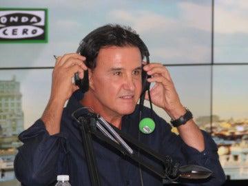 José Ramón de la Morena presenta El Transistor