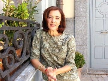 """Marta Torrent: """"Intentaré mantener a toda la familia unida"""""""