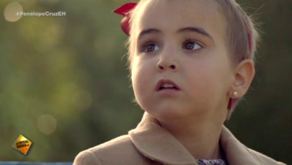 Frame 8.230928 de: Descubre un avance del documental protagonizado por Penélope Cruz sobre la leucemia infantil