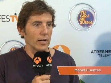 Frame 10.887455 de: Presentación quinta temporada 'TCMS' en el FesTVal de Vitoria