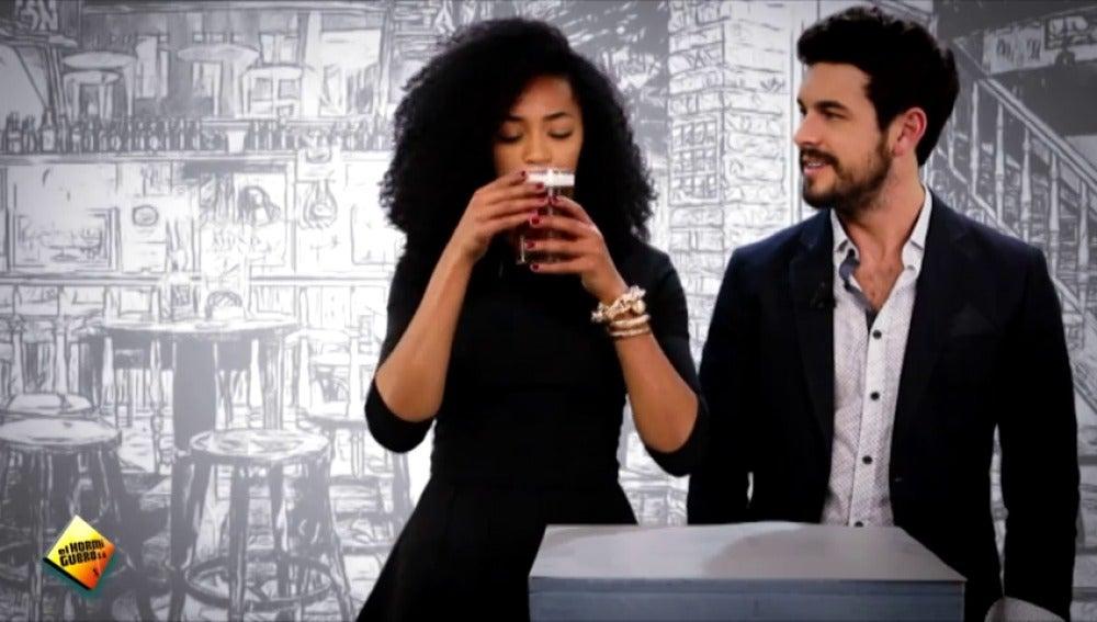 """Frame 116.603976 de: """"Me gusta El Hormiguero"""", el nuevo vídeo de presentación de la undécima temporada del programa"""