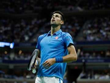 Djokovic, a semifinales del US Open