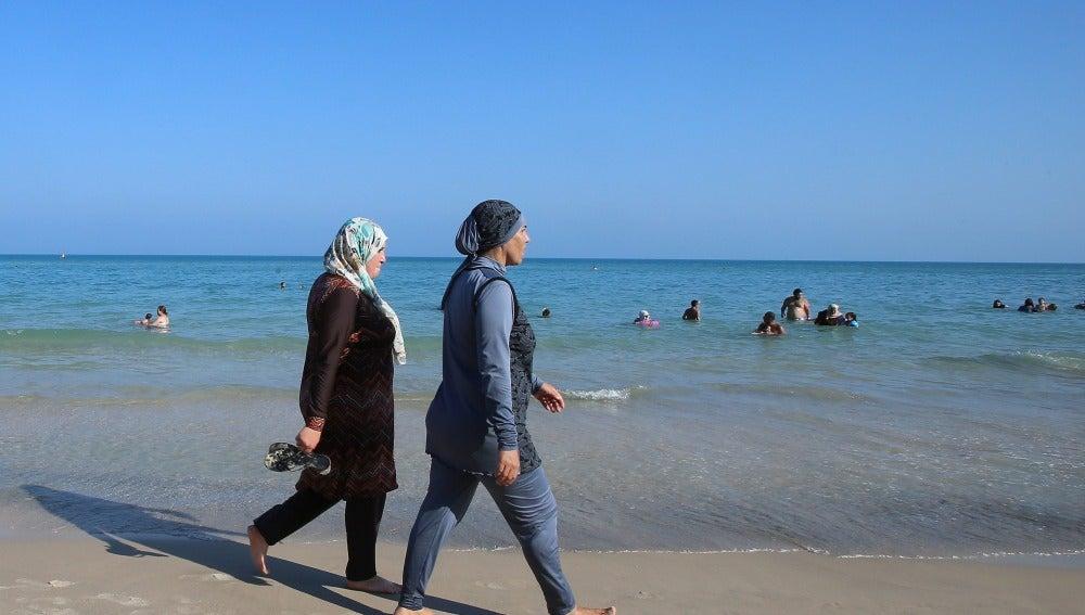 Bikini Resort Mujeres Las En Nuevo Un Usar Podrán Turístico XNn80PkwOZ