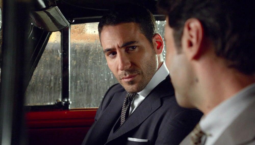 ¿Regresará Alberto a 'Velvet' para recuperar a Ana?