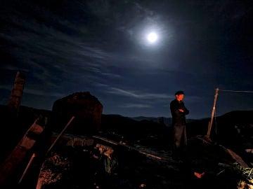 La probabilidad de terremotos aumentan con luna llena o nueva