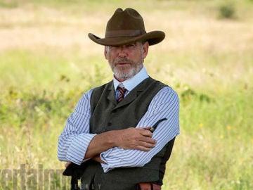 Pierce Brosnan protagoniza 'The Son'