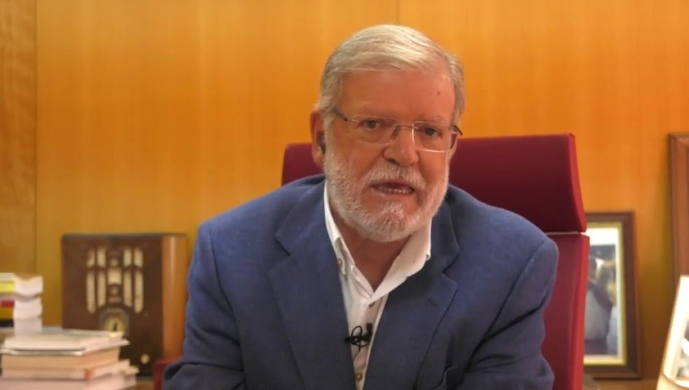 Frame 19.895086 de: La formación del Gobierno sigue siendo un problema dentro del PSOE