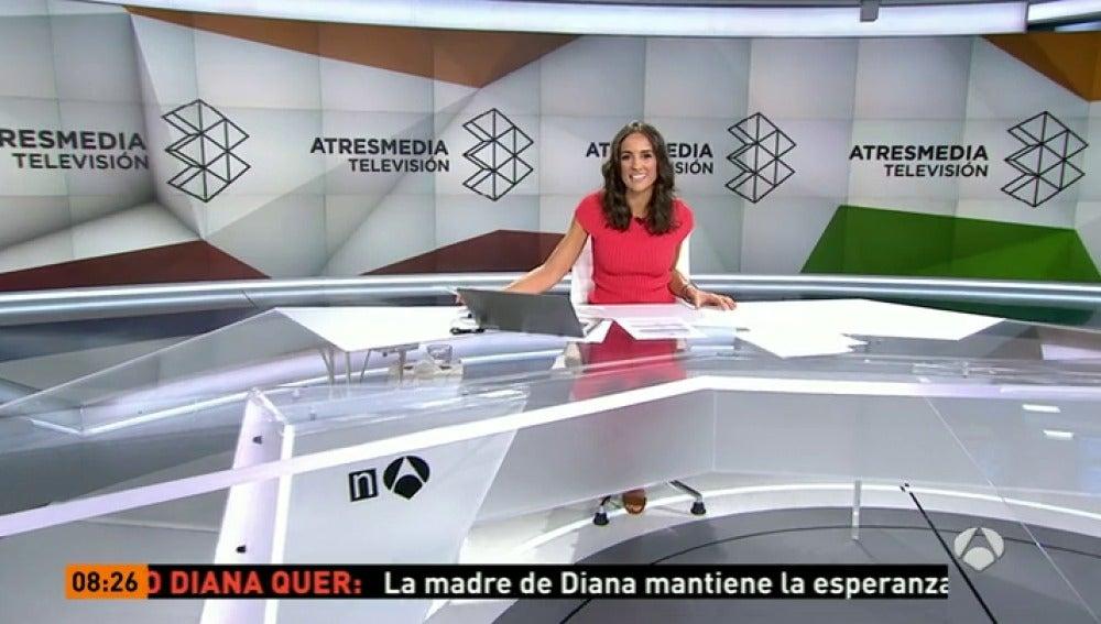 Frame 6.410629 de: Antena 3 y laSexta repiten como las cadenas preferidas por los españoles
