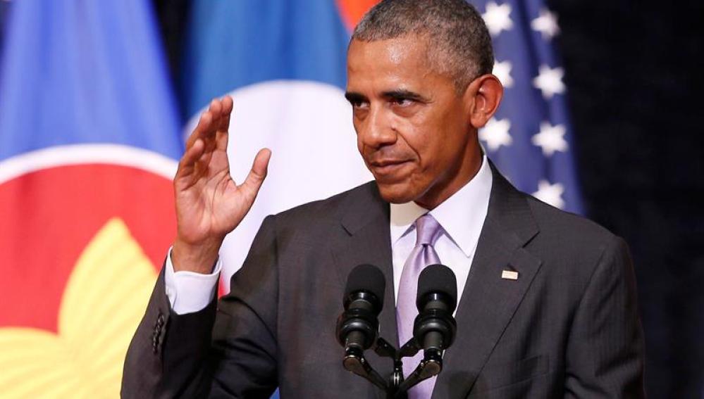 """El presidente Barack Obama declara que existe un recelo """"injusto"""" hacia las mujeres poderosas"""