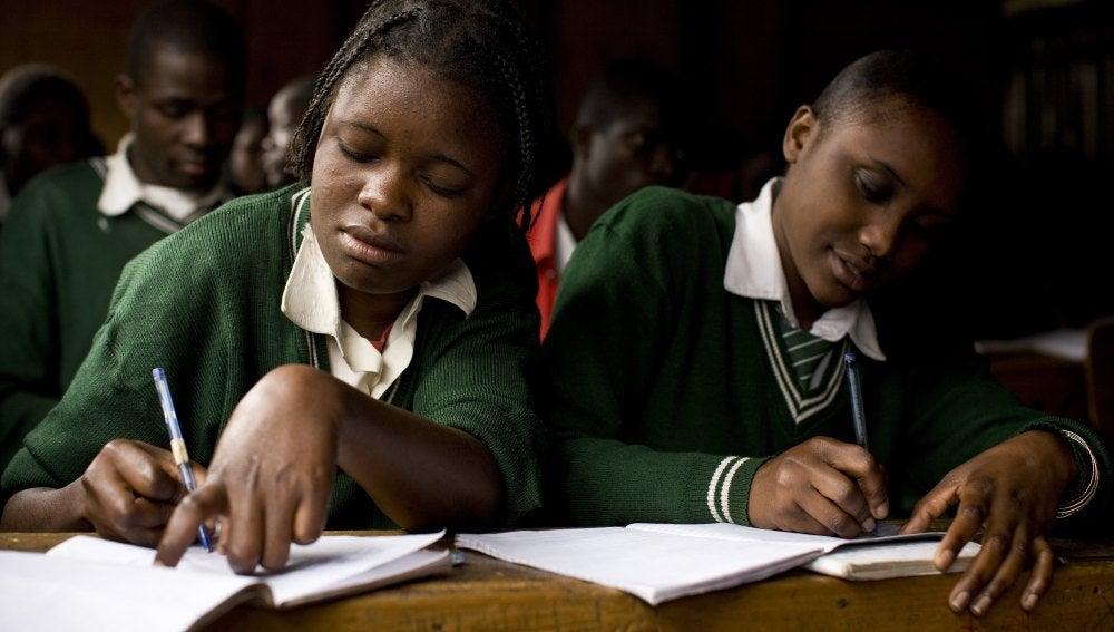 263 millones de niños y jóvenes, de Asia y Africa subsahariana, no van a la escuela