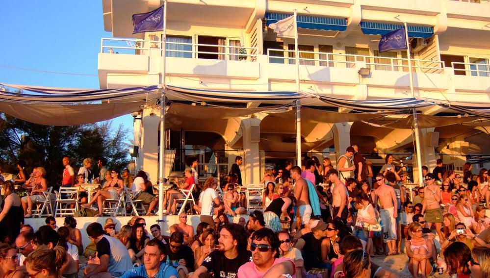 Café del Mar abrirá un megaclub en Barcelona.