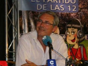 José Francisco Pérez Sánchez