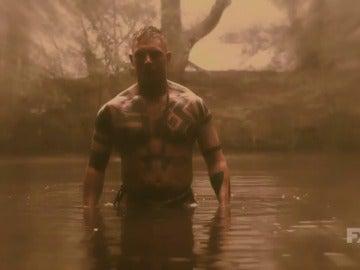 Frame 3.976826 de: Tom Hardy protagoniza 'Taboo'