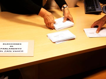 Elecciones al Parlamento vasco