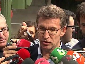 Frame 3.875445 de: Dice que tiene un contrato con los gallegos hasta 2020
