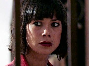 Pilar descubre un oscuro secreto