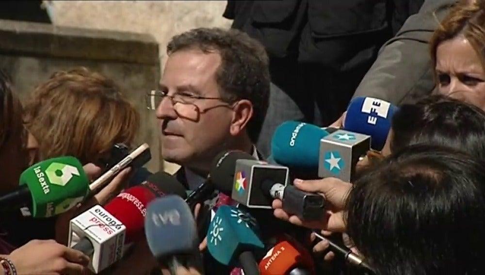 Frame 73.135907 de: Miguel Ángel Flores, condenado a 4 años de cárcel en el caso 'Madrid Arena'