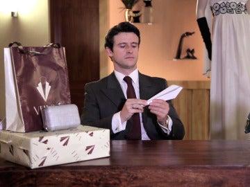 Enrique Otegui en Aviones de papel