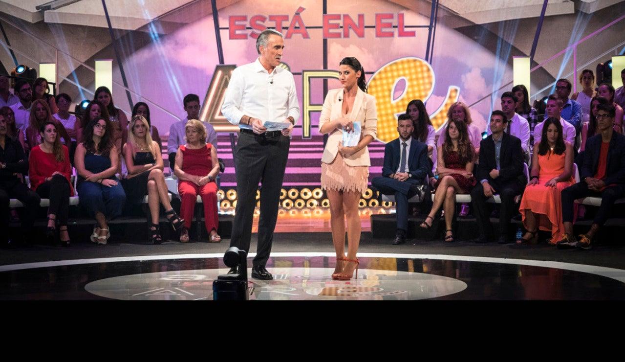 El próximo martes a las 22:30, estreno de 'El amor está en el aire' en Antena 3
