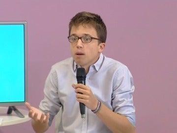 Frame 9.238444 de: Podemos se ve la causa de la crisis del PSOE