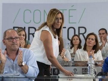 Comité Director del PSOE andaluz