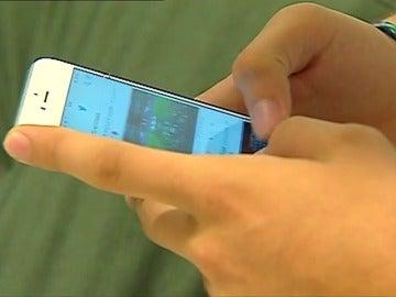 Frame 15.287344 de: Consultas especializadas en atender a personas adictas al móviL