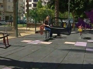 Frame 68.836411 de: El futuro de una niña de 4 años de Orihuela, Alicante, sigue en manos de un juez
