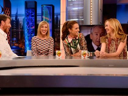 Antena 3 Tv Qu Consejo Dar A Paula Echevarr A A Su