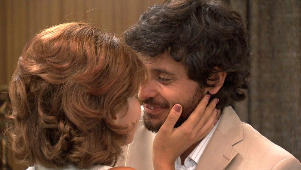"Jaime a Nuria: ""Nada nos va a separar"""