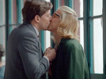 Rita y Pedro afrontan con amor un nuevo embarazo