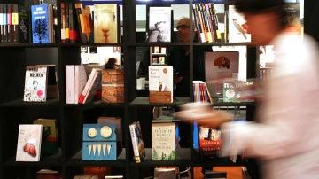 Un altísimo 70,9%  de ciudadanos que no han visitado una biblioteca en el último año