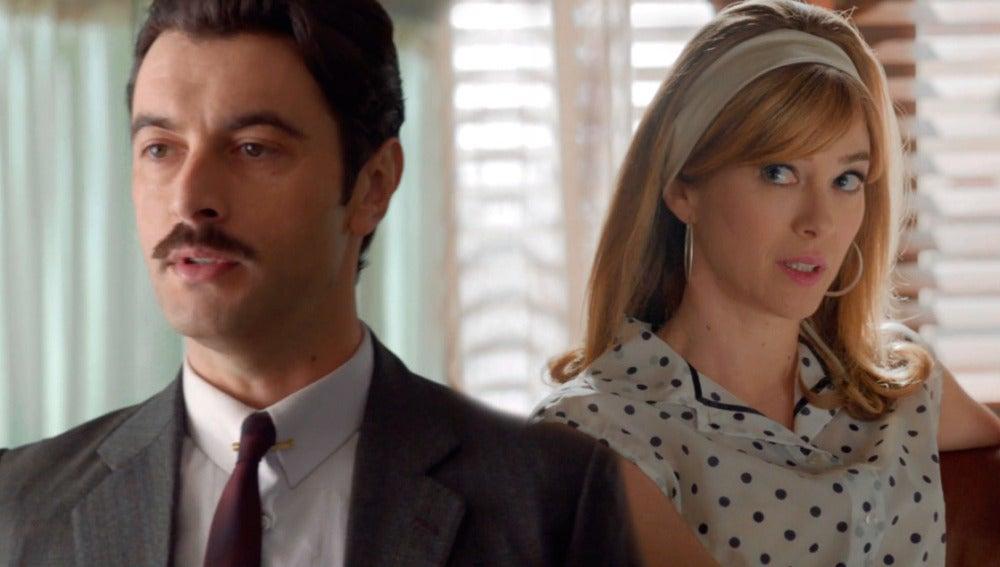 El día maldito de Clara y Mateo