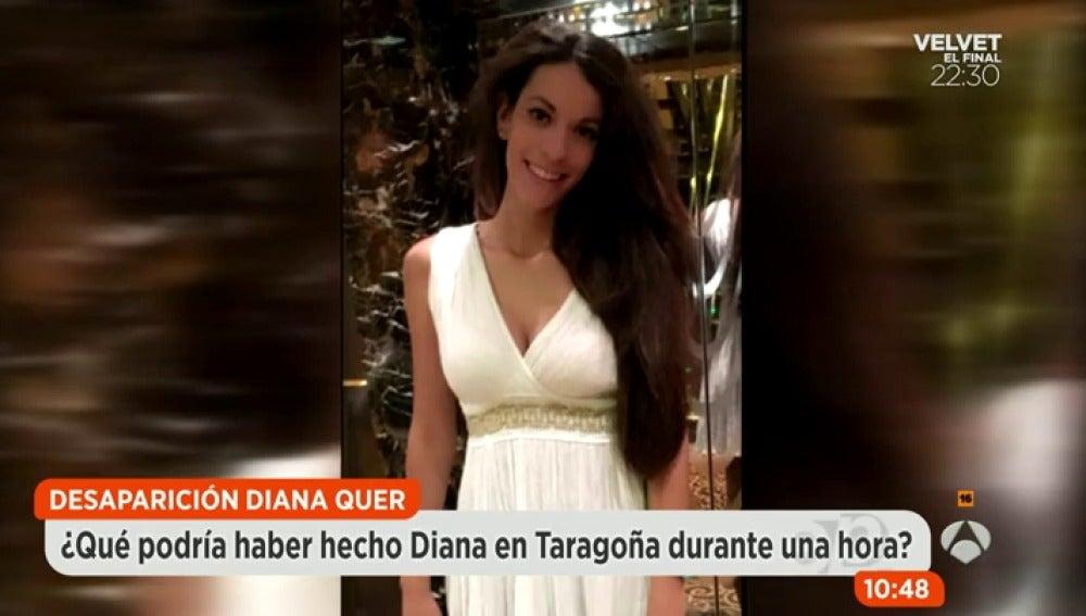Antena 3 tv la guardia civil investiga la desaparici n for Espejo publico diana quer