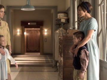 Ana y Cristina, enfrentadas ante la peligrosa amistad de sus hijos